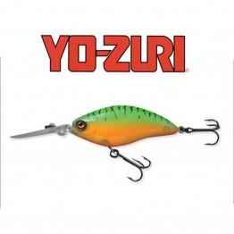 Воблер Yo-Zuri 3D Crank R726