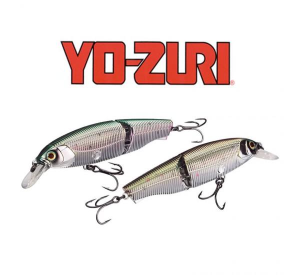 Воблер Yo-Zuri Sashimi Jointed R970