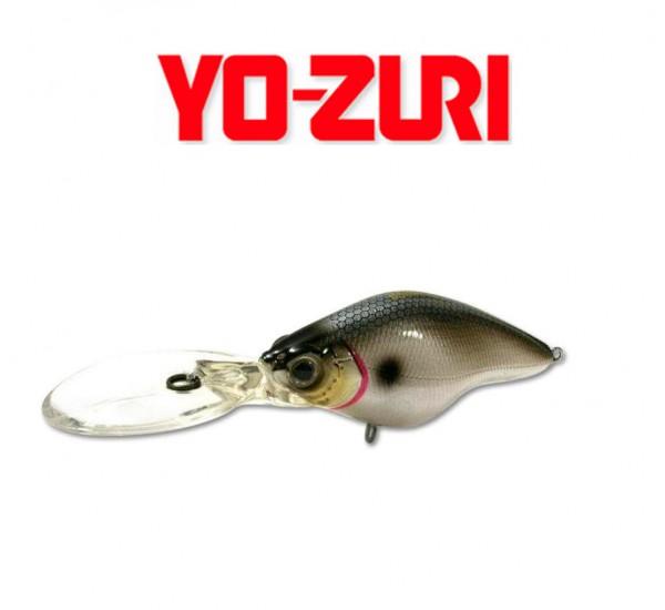 Воблер Yo-Zuri Duel Hardcore F719