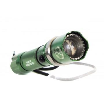 Фенер X-Balog Green