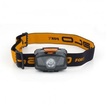 Челник Fox Halo Headtorch 200