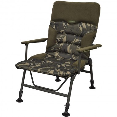 Стол с подлакътници Starbaits CAM Recliner Chair