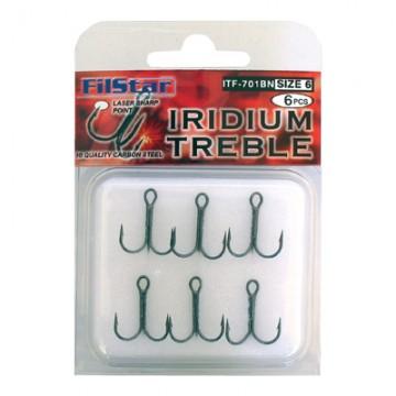 Тройки Filstar Iridium 701BN