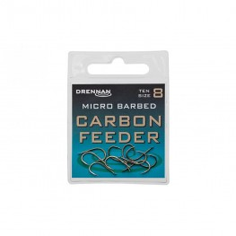 Куки Drennan Carbon Feeder