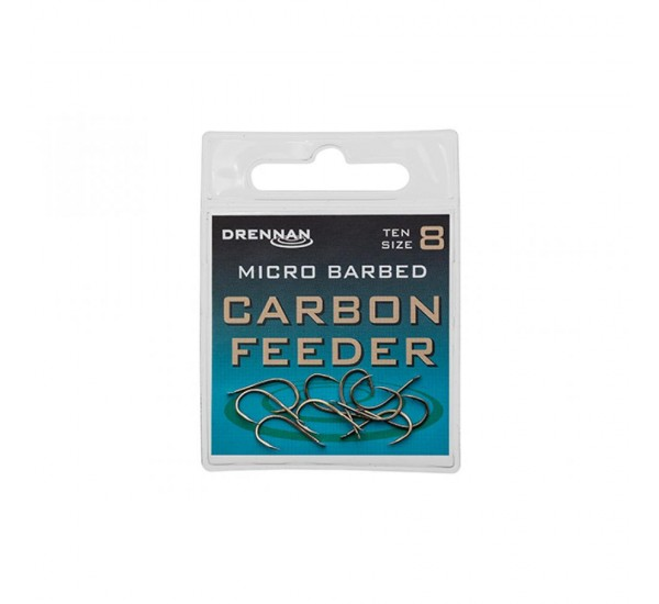 Куки Drennan Carbon Feeder