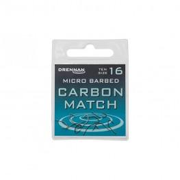 Куки Drennan Carbon Match