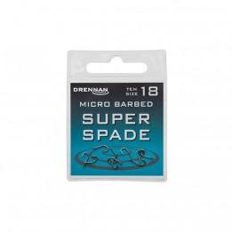 Куки Drennan Super Spade