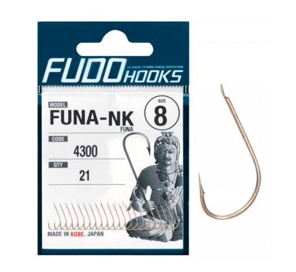 Куки Fudo Funa 4300 NK