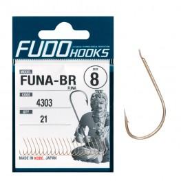 Куки Fudo Funa 4003 BR
