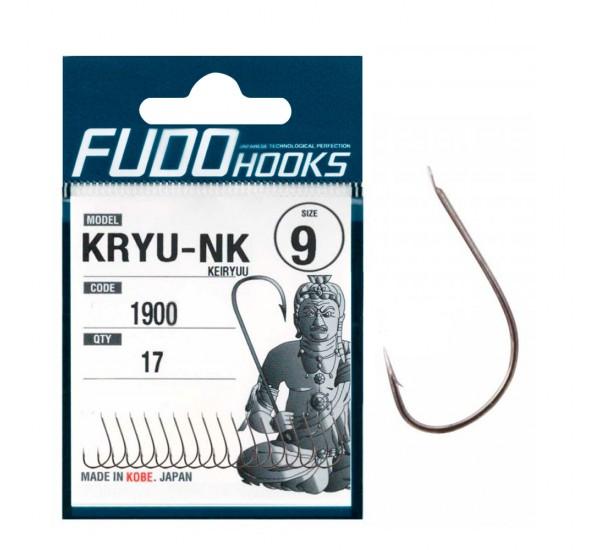 Куки Fudo Keiryuu 1900 NK