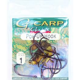 Куки Gamakatsu G - Carp Pop-Up HOOK