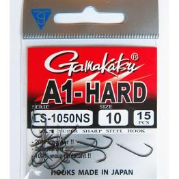 Куки Gamakatsu LS 1050NS A1-Hard