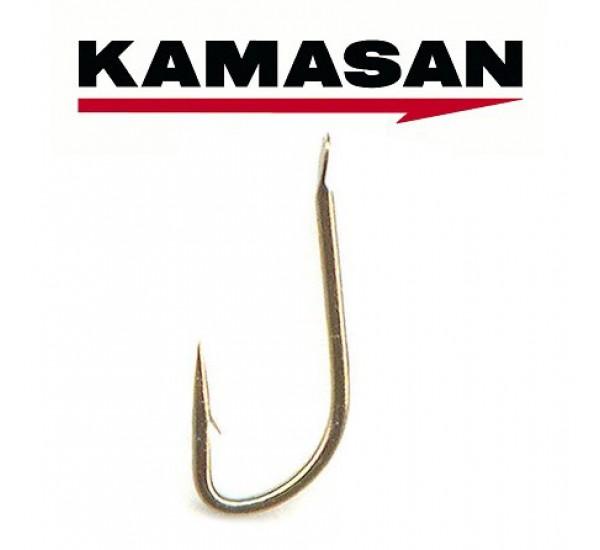Куки Kamasan B520