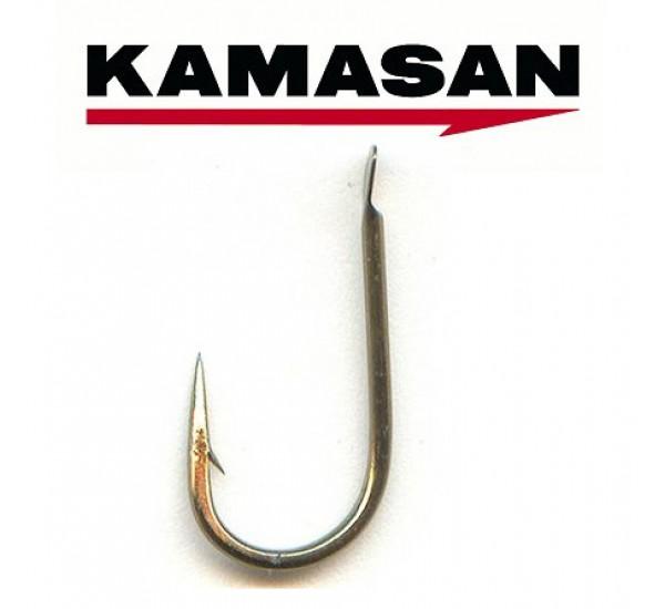 Куки Kamasan B640