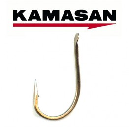 Куки Kamasan B651