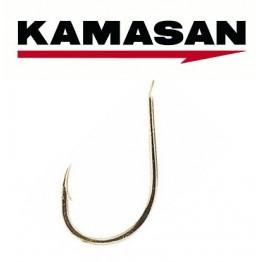 Куки Kamasan B790 Golden Carp