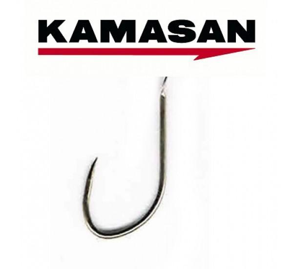 Куки Kamasan B911