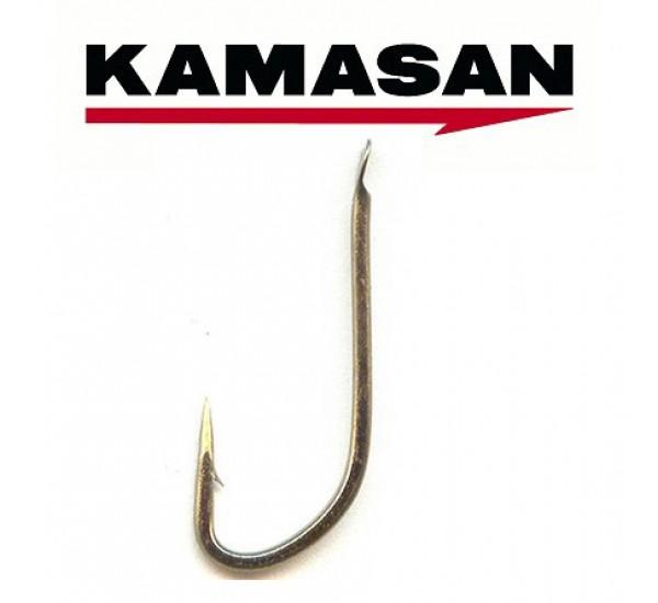 Куки Kamasan B920