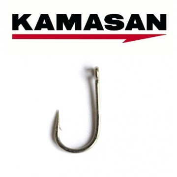 Куки Kamasan B982 X-Strong