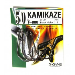 Куки за сом Sasame Kamikaze F-888