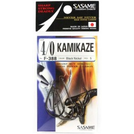 Куки за сом Sasame Kamikaze F-388