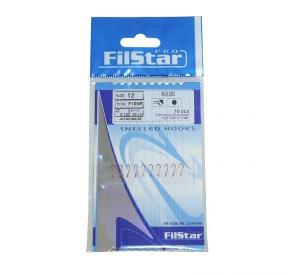 Вързани куки Filstar F106R