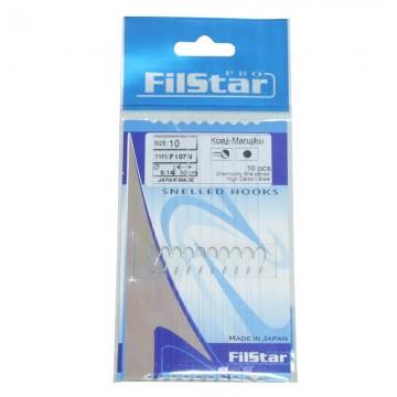 Вързани куки Filstar F107N
