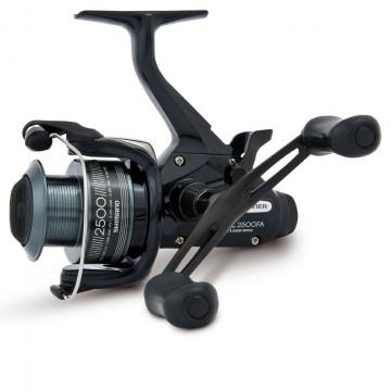 Риболовна макара Shimano Baitrunner DL 2500 FA