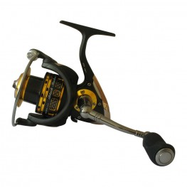 Риболовна макара FilStar Black Shadow 4000