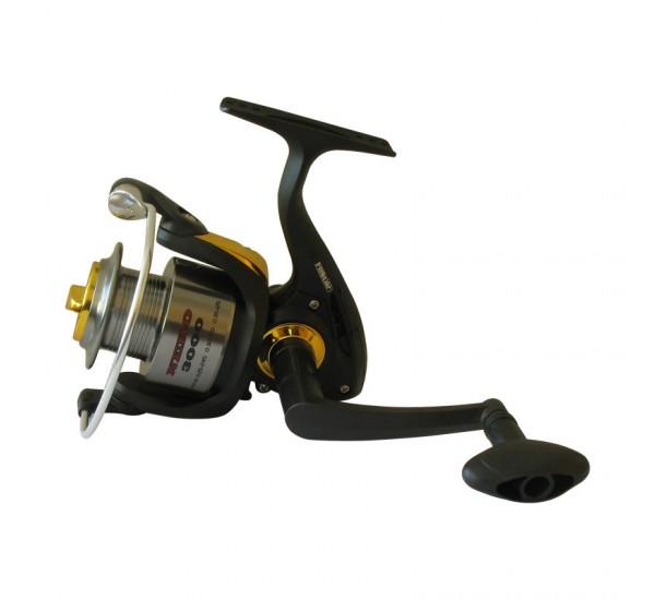 Риболовна макара FilStar Nero 3000