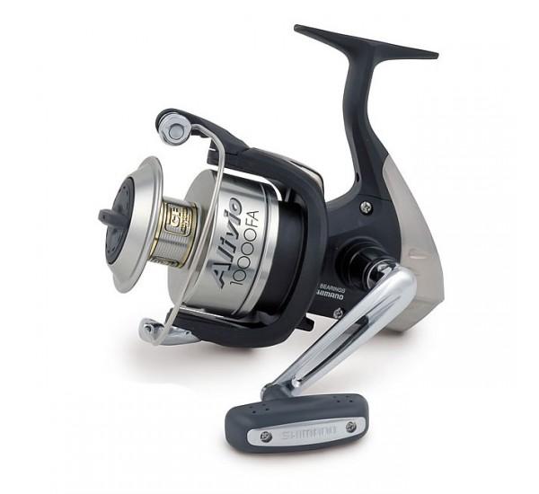 Риболовна макара Shimano Alivio 6000 FA