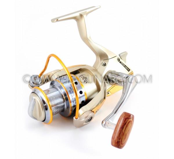 Риболовна макара Teben WEF 200