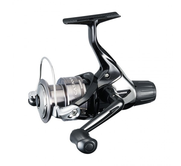 Риболовна макара Shimano Catana 3000 SRC