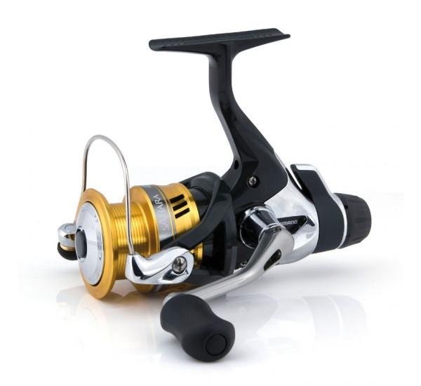 Риболовна макара Shimano Sahara 3000 R