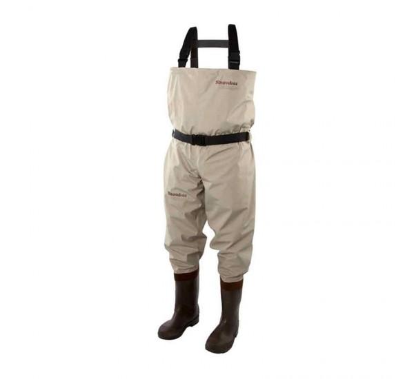 SB Дишащ гащеризон Ranger с ботуш