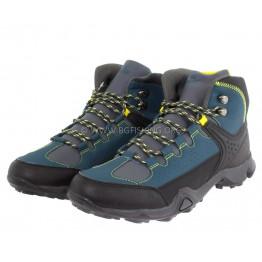 Туристически Обувки Panter 88 Blue/Yellow