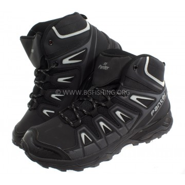 Зимни Обувки Panter - Urban Black
