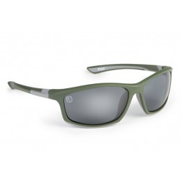 Очила Fox Sunglasses Green/Silver
