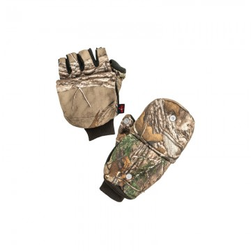 Ръкавици CZ Camou Rigging Gloves