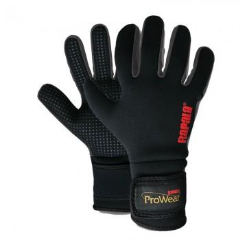 Ръкавици Rapala ProWear Montauk Neoprene Black