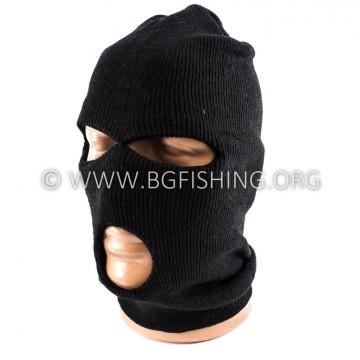 Тактическа шапка черна
