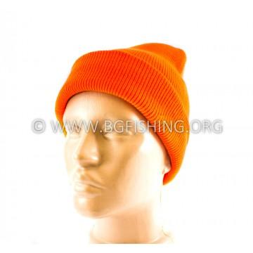 Сигнална зимна шапка Hillman
