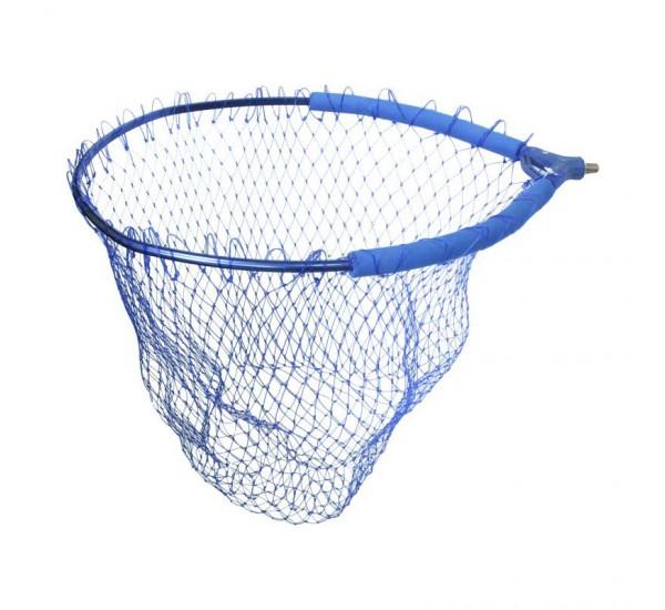 Глава за кеп Filstar Blue Mono net head