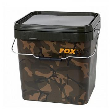 Кофа Camo Square bucket