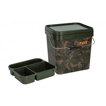 Тарелка за кофа Cuvette Tray - Fox Green