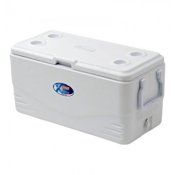 Хладилна кутия Coleman 100QT Marine White
