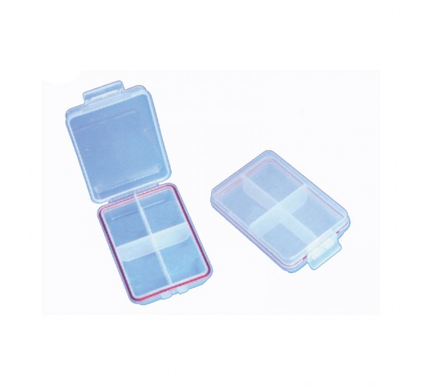 Кутия Filstar H-0313B-Blue