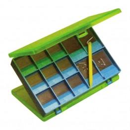 Кутия магнитна двойна Stonfo