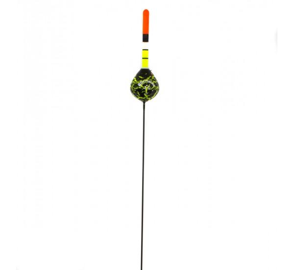 Проходна плувка BG Fishing Green Camo