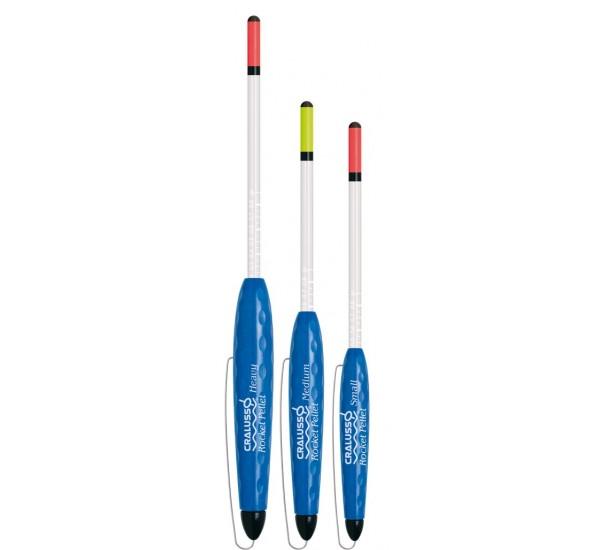 Ваглер Cralusso Rocket Pellet